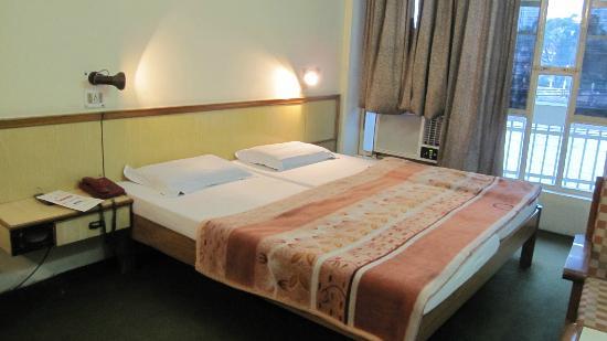 Hotel Teerth: Room2