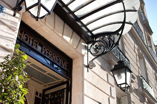 Perreyve Hotel