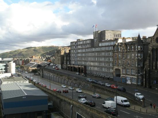 Best Hotels In Edinburgh