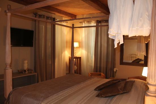 Hotel Relais Al Convento: Torre Pentagonale, Junior Suite