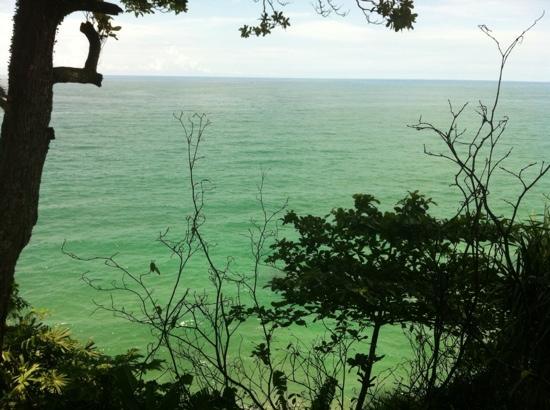 Top Resort: der blick aufs meer...