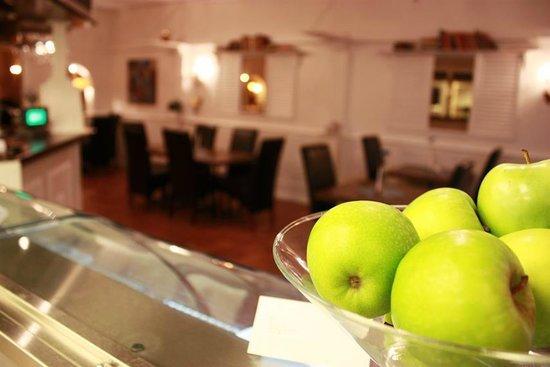 Bohemen Restaurant: Restauranten