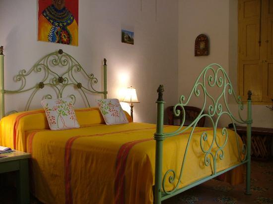 B&B Casa Esperanza Inn: Chambre Garden Cottage