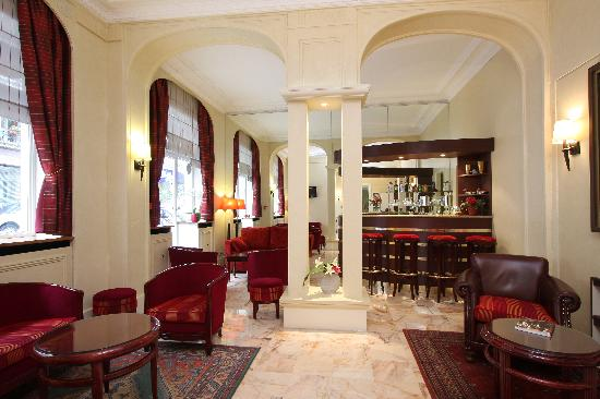 Relais Du Pre Hotel Paris France Hotel Reviews