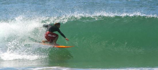 Mato's Surf Shop: Grande Left