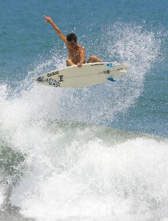 Mato's Surf Shop: Grande