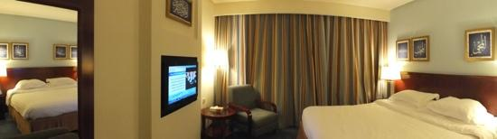 Double Room at Royal Dar Al Eiman Makkah