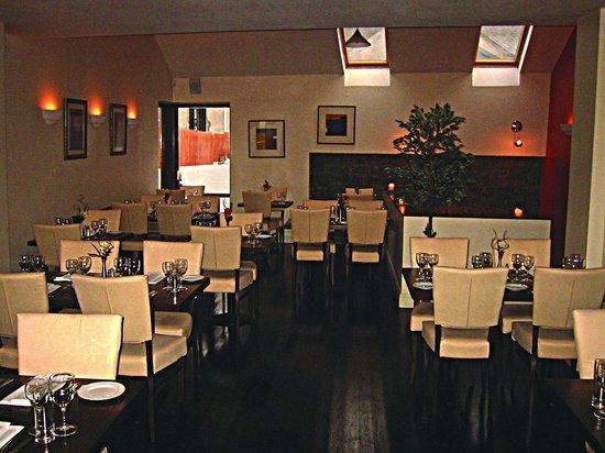 Brazils Restaurant: Our Restaurant