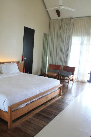 Turi Beach Resort: Room...