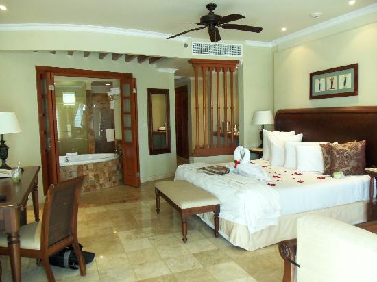 瓦倫丁帝國瑪雅全包飯店照片
