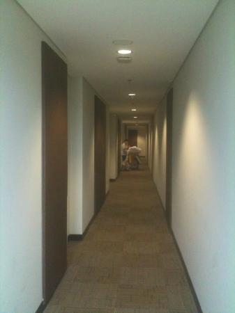 favehotel Pasar Baru: Hallway