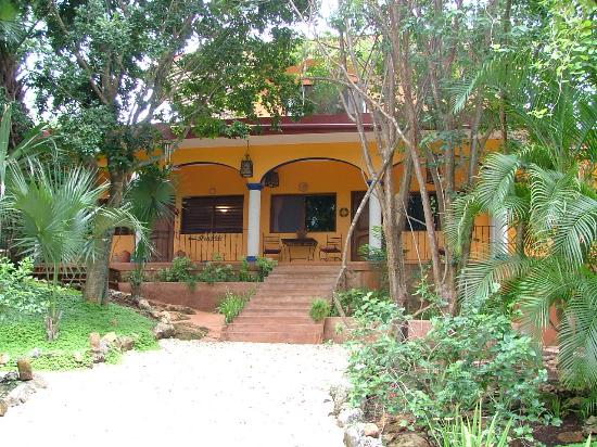 The Flycatcher Inn B&B Boutique Hotel Uxmal: Flycatcher Inn