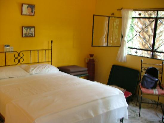 The Flycatcher Inn B&B Boutique Hotel Uxmal: Yuya room