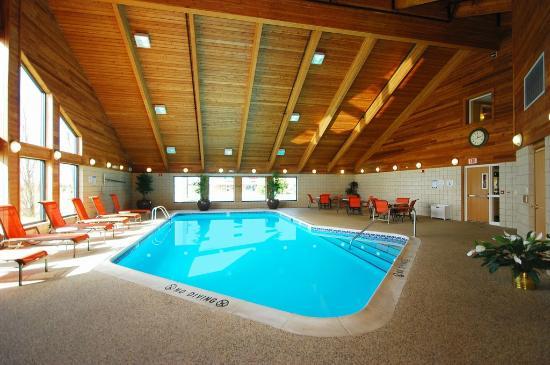 بست ويسترن بلس نيوآرك/كريستيانا إن: Pool Area