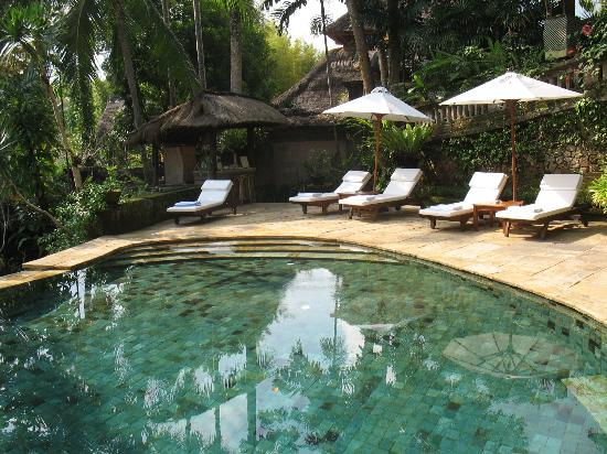 Warwick Ibah Luxury Villas & Spa: scorcio della piscina