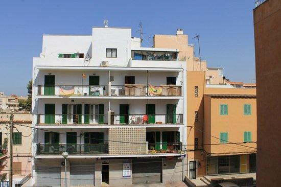 Hotel Teide Mallorca El Arenal