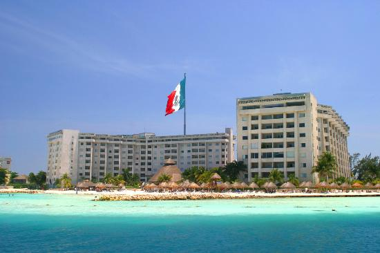 Cheap Hotels In Cancun Mexico
