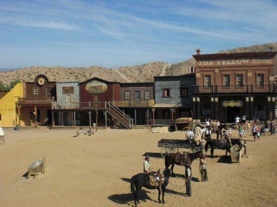 Oasys Mini Hollywood: Western