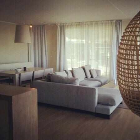 Kragero Resort : Rom 301