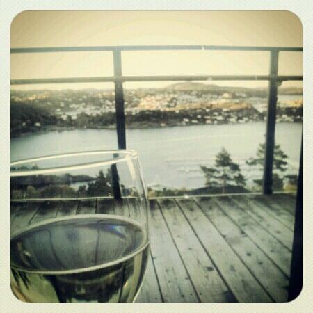 Kragero Resort : View 301