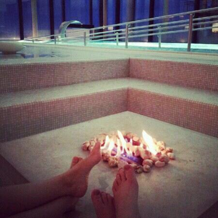 Kragero Resort : Spa