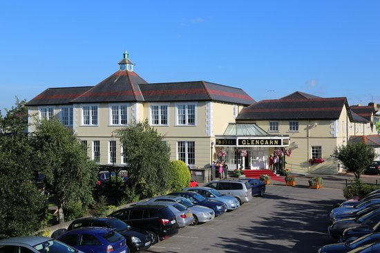 The Glencarn Hotel