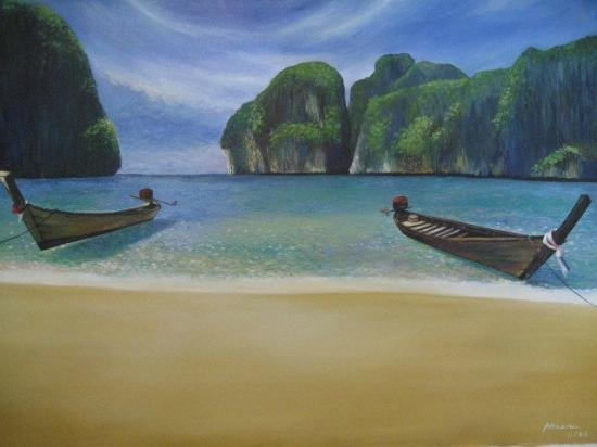 Kamala Beach Gallery
