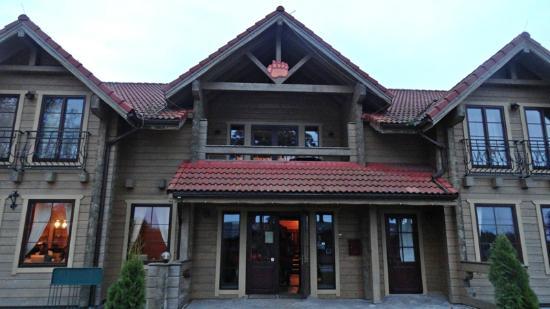 Гостевой дом Lacu Miga