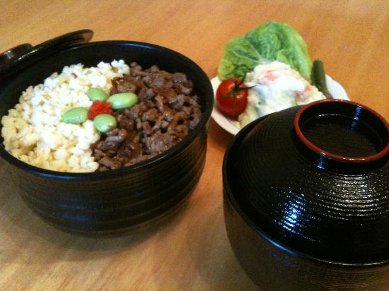 Maido - Japanese Noodle Bar: 2