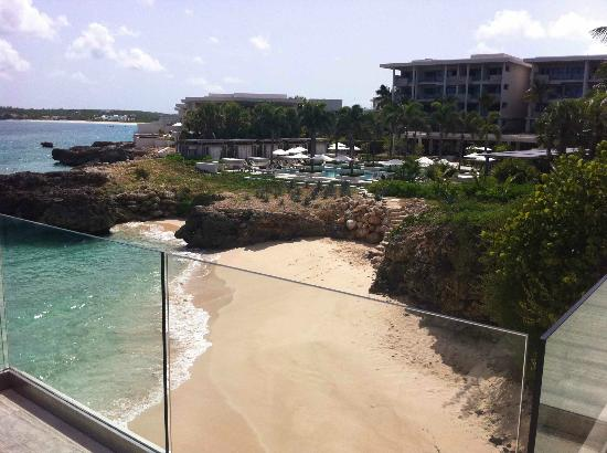 Four Seasons Resort and Residences Anguilla: Beach