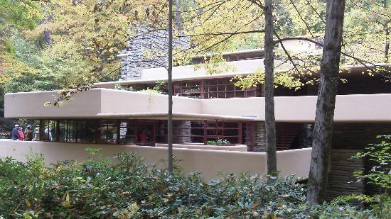 frank lloyd wright s falling water house picture of fallingwater rh tripadvisor com sg