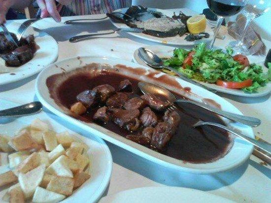 Restaurante pallabarro allariz restaurant avis num ro de t l phone photos tripadvisor - Restaurante portovello allariz ...