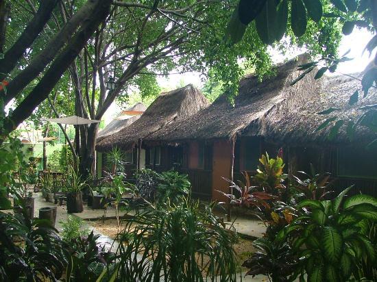 Secret Garden Hotel: Secret Garden
