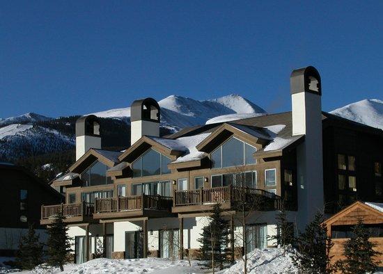 One breckenridge place prices condominium reviews co for Cabins in breckenridge