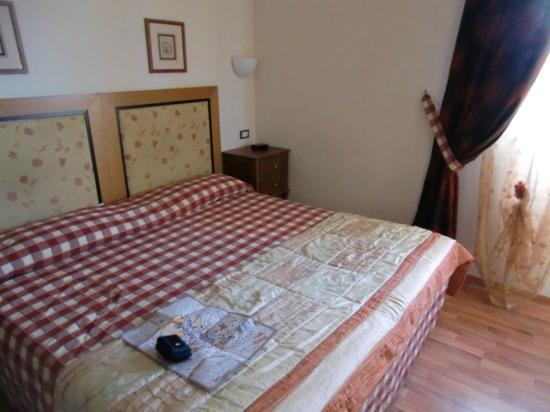 Hotel Il Giardino: habitación