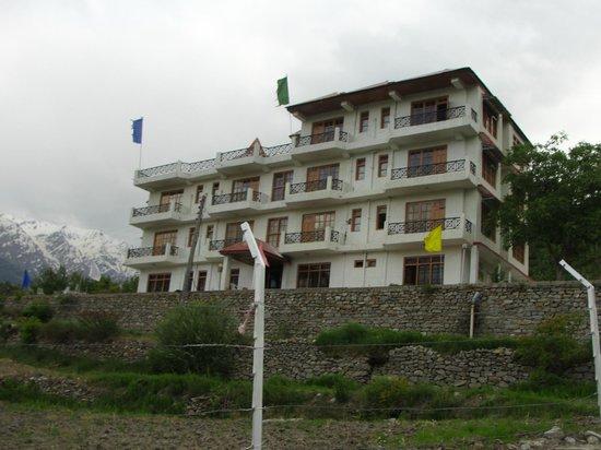 Hotel Rakpa Regency