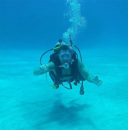 Jamaica Scuba Divers Ltd.: Sea Munkee