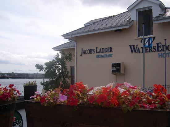 WatersEdge Hotel: Hotel