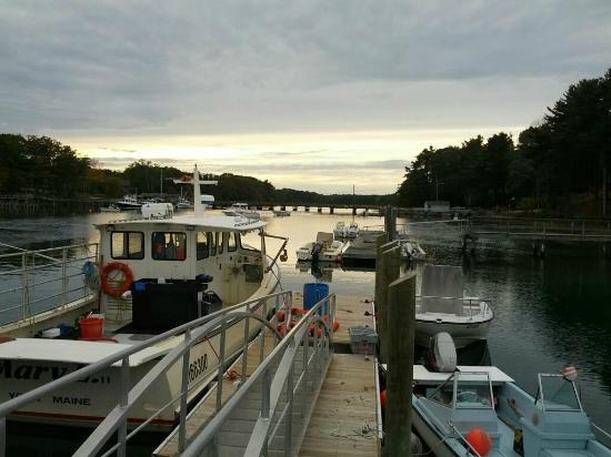 York Harbor Inn: Beautiful Maine scenery nearby