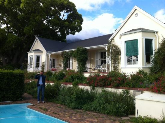 The Garden House照片