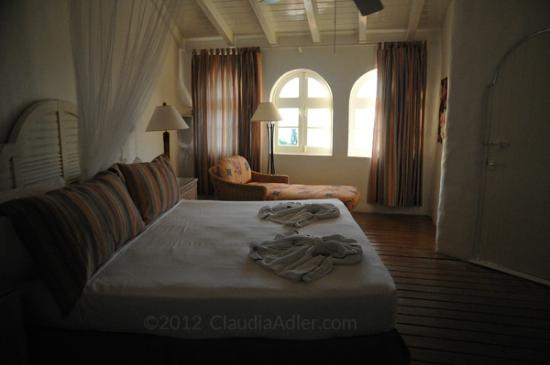 Windjammer Landing Villa Beach Resort: Winfjammer Bedroom 1 bdr villa