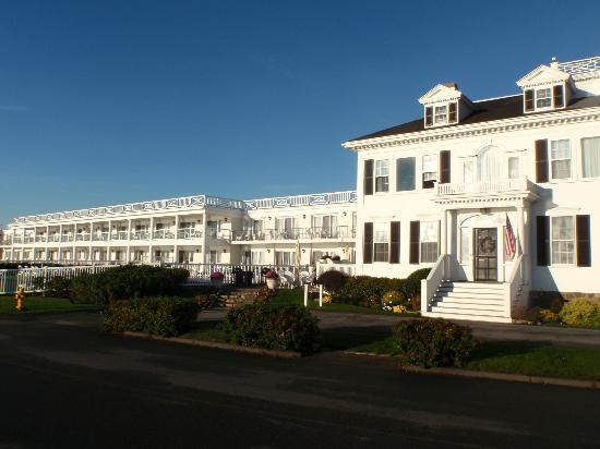 Ocean House Hotel at Bass Rocks : Bass Rocks Ocean Inn