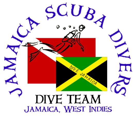Jamaica Scuba Divers Ltd.: Our Logo