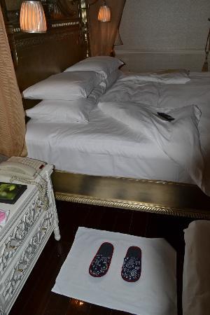 Beijing Hotel NUO: Turn Down Service