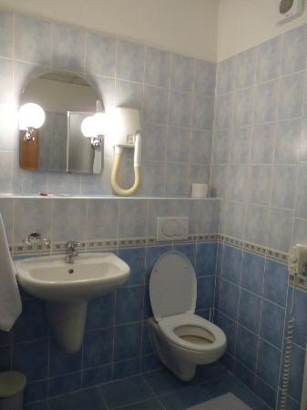 Hejtman : The bathroom
