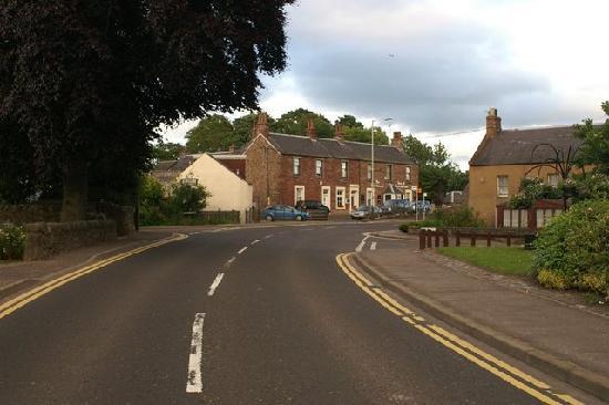 The Old Cross Inn and Restaurant: The Old Cross Inn