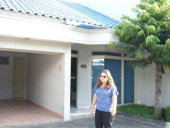 Photo of Hotel Puri Garden Semarang