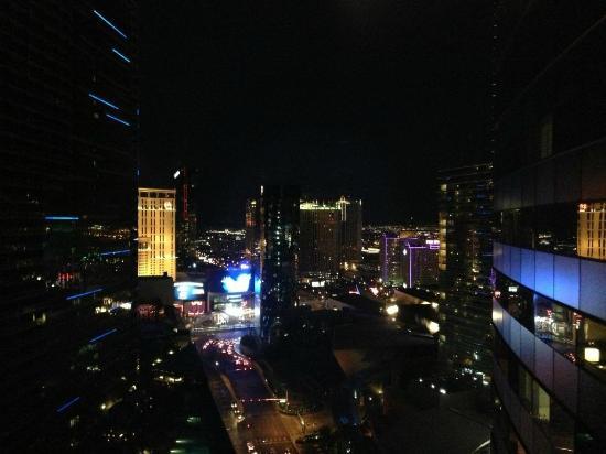 فندق ومنتج فدارا الصحي: View from City Corner Suite