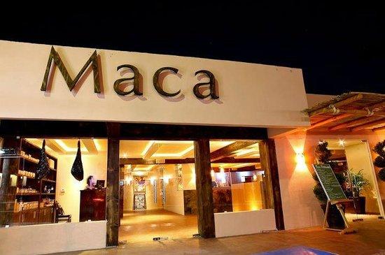 Maca Restaurant