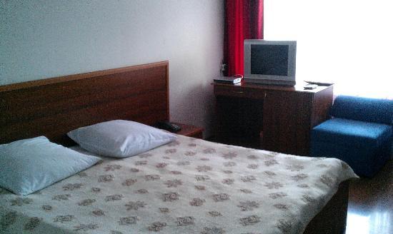 Olympia Hotel : Room 301 at Hotel Goris/Olympia